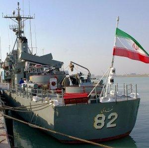 Naval Flotilla Heads to Baku