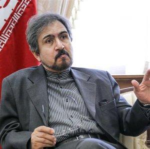 Tehran Denies Dealings With Taliban