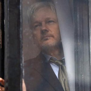 Ecuador Cuts Internet for Assange, Says WikiLeaks
