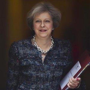 Britain Seeks Good Exit Deal