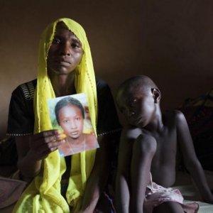 Freed Chibok Girls Reunite With Families