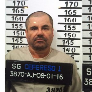 El Chapo Extradition  to US by Feb.