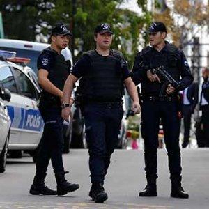 Turkey Kills Suspected IS Bomber