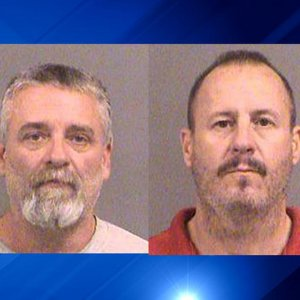 Kansas Men Charged for Planning Attack on Mosque