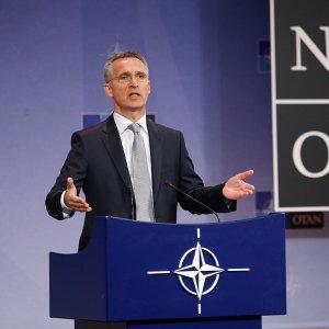 NATO Seeks Troops to Deter Russia