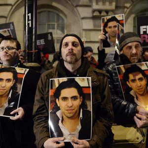 The Free Raif campaign has received global support and the Raif Badawi Foundation was set up to raise awareness of his punishment.