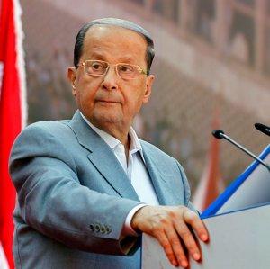 Hariri Backs Aoun as Next Lebanese President
