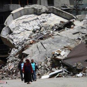 Turkey Army Killed 18 Kurdish Militants