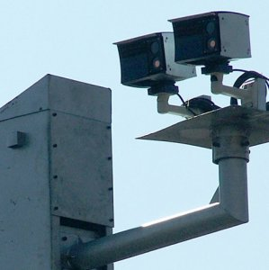 More Speed Cameras on Arterial Roads