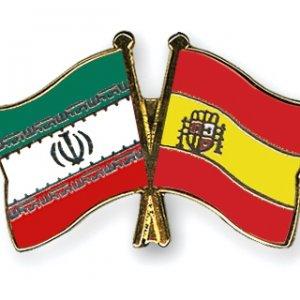 Rise in Iran-Spain Trade