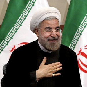 Iran's Economy Moves in Right Direction