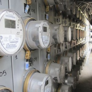 Italian Co. to Join Smart Electricity Metering Initiative