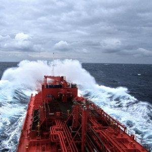 S. Korea's Sept. Iran Crude Imports Jump 85.8% YoY