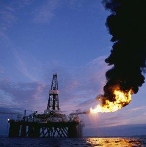 Fire Disrupts Statoil Production at North Sea
