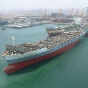 Saderat Charting Bigger Role in Marine Industries