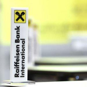 Raiffeisenbank to Open Tehran Branch
