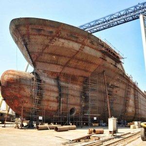 Marine Industries Seek Loans