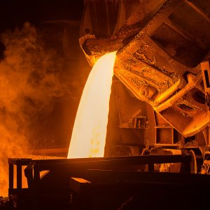 The 20-Year National Vision Plan (2005-25) stipulates reaching a production capacity of 55 million tons of crude steel per year by the end of 2025.