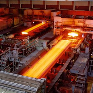 Iran's Steel Sector Internationalizing