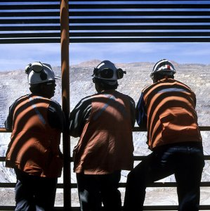 Tehran Hosts Mineral Processing Symposium