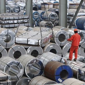 Chinese steelmakers have been aggressively dumping their products into the global markets at highly cheap prices and gradually taking over the market share of other producers.