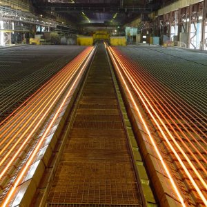 Iran's ESCO Upbeat About Steel Market Conditions