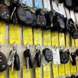 Britain Wants Tariff-Free  Auto Trade