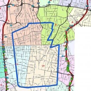 Tehran Low Emission Zone Operational