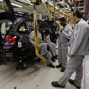 Iran will become Citroen's export hub in the region.