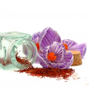 Allelopathic Effects of Saffron