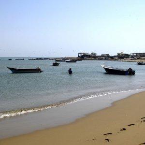 Sistan Marine Tourism  Shifts Into High Gear