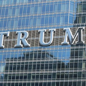 Trump Hotels Ditching Name for New Openings