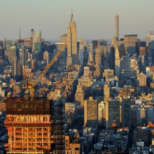 NYC Construction Spending to Reach $43b