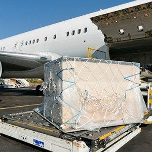 Air Cargo Traffic to Grow