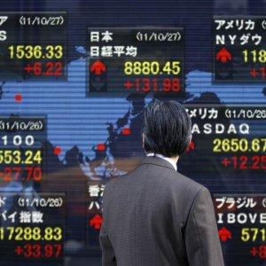 Asia Markets Climb