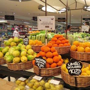 Brazil Consumer Confidence Rises
