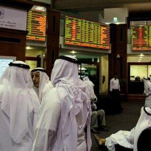 Dubai Financial Market Net Profit Drops 22%
