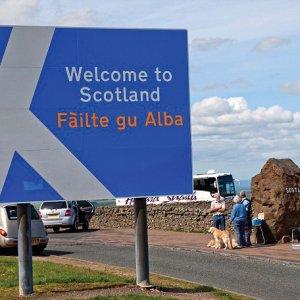 European Migrants Boosting Scotland Economy