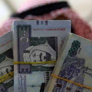 Saudi Bank Stress Mounts