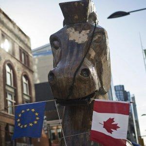 CEFTA Failure Would Leave Canada Stranded