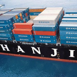 Hanjin Puts Asia-US Routes Up for Sale