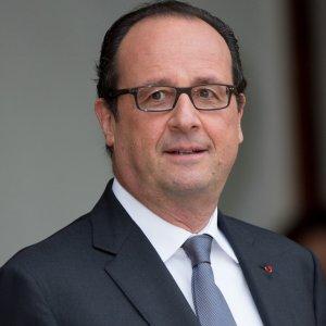 Hollande Sees ECB Limits