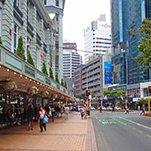 NZ Economy Growing
