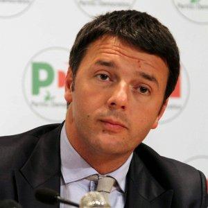Renzi Lashes Out at German Trade Surplus