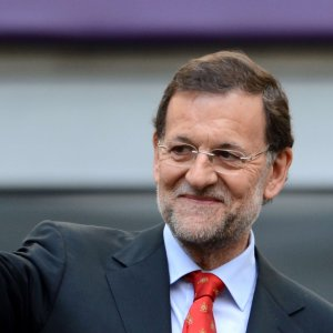 Spanish  Bonds Rise