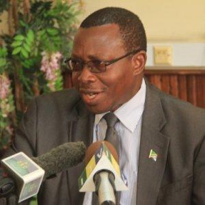 Philip Mpango