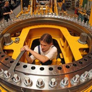 Weak World Economy Saps German Consumers' Mood