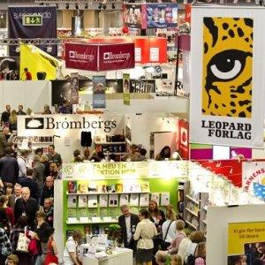 Focus on Art, Tech Gadgets at Frankfurt Book Fair