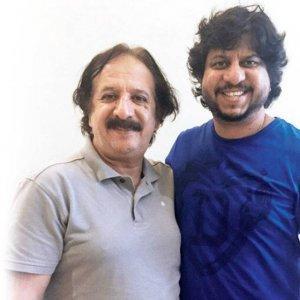 Majidi to Make Next Film in India