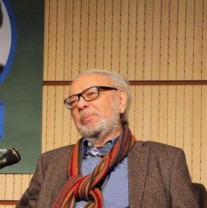 Yalda Foundation Top Medal for Khaleghi Motlagh